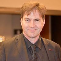 Dr. Craig Wright