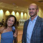 Bitboss CEO and co-founder Matt Dickson talks crypto gambling at G2E