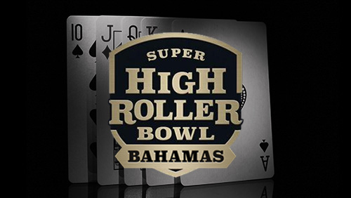 Daniel Dvoress wins Super High Roller Bowl Bahamas for $4.08m