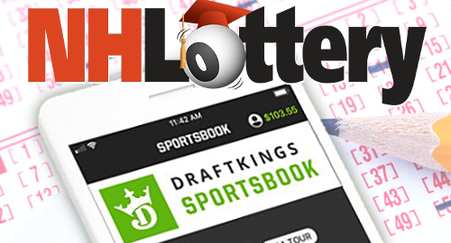draftkings-new-hampshire-lottery-mobile-sports-betting-contract