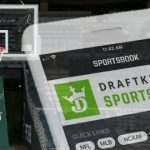 DraftKings the latest NBA authorized betting partner