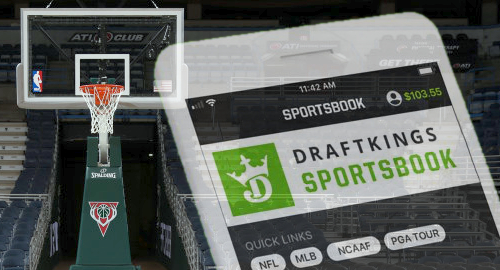 draftkings-sports-betting-partnership-nba
