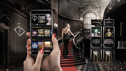 FashionTV Gaming Group announces new revolutionary venture - Converting land based casinos into FashionTV casinos connected online