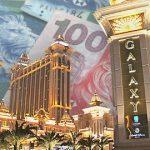 Galaxy Entertainment still beating VIP gamblers like a drum