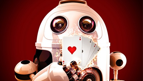Gaming manufacturer set to roll out functional table games-dealing robot