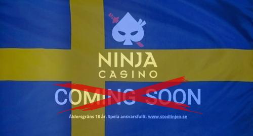 global-gaming-ninja-casino-sweden-license-appeal