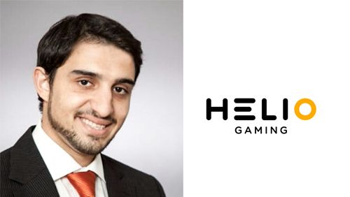 Helio Gaming names Keith Galea new CEO