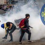 Hong Kong Jockey Club cancels more races as protests grow