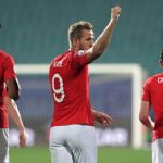 International football review – England a top seed for Euro 2020