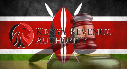 Kenya gov't to challenge Tribunal ruling on betting winnings tax