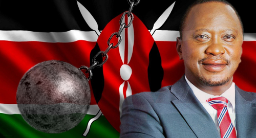 Kenya gov't urged to replace private betting with state lottery