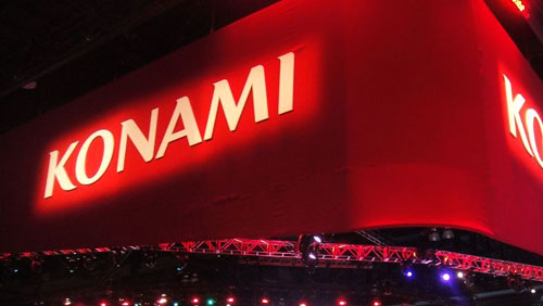 Konami Holdings sees 16% jump in revenue