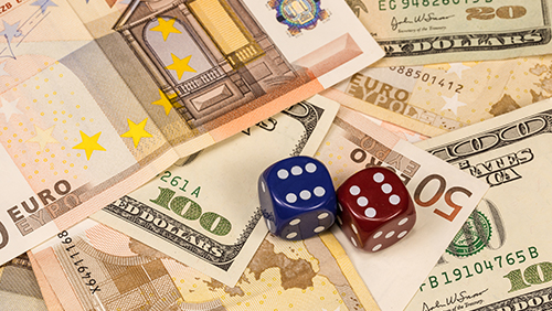 Latvian Parliament increases taxes on gambling