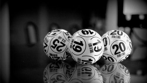 拉脱维亚监管机构警告提防假彩票