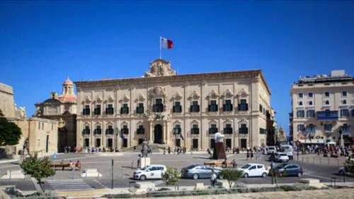 Maltese casino operator arrested over journalist's death