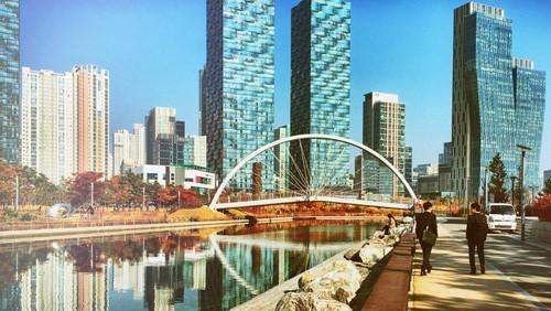 Mohegan reveals details of their South Korean resort, Inspire