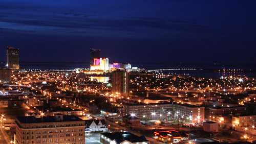 New Atlantic City mayor wants a cut of the sports gambling action