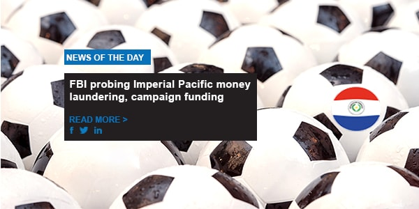 Paraguay football chaos as team owner linked to betting payments