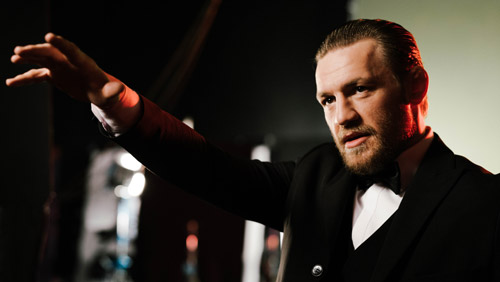 Parimatch launches new advertising campaign featuring Conor McGregor