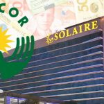 Philippine casino revenue jumps more than one-fifth in Q3