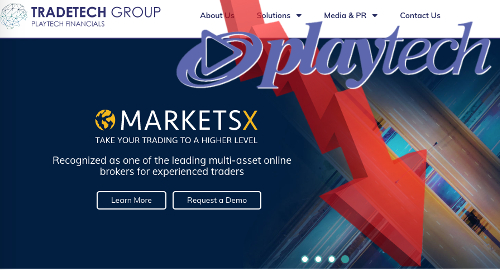 playtech-earnings-tradetech-financial-decline