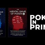 Poker in Print: The Mental Game of Poker (2011)