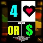 Poker on Screen: For Love or Money (2019)