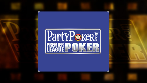 Poker on Screen: partypoker Premier League Season IV (2010)