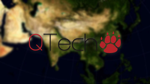 QTech Games reports ramping success across Asia in Q3
