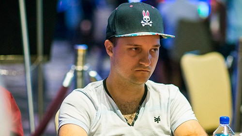Ryan Laplante wins Poker Masters Event #2 for $186,000