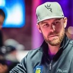 Seth Davies leads Super High Roller Bowl final in the Bahamas