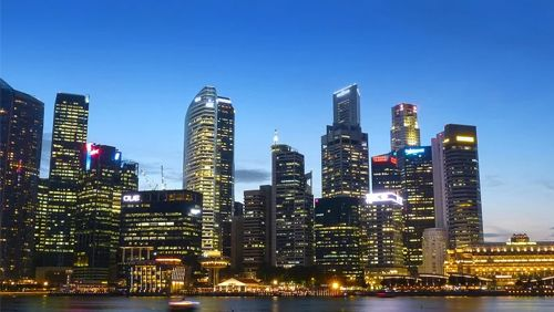 Singapore gambling market could be facing challenging times