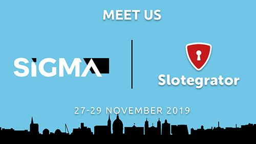 Slotegrator attends SiGMA Malta 2019