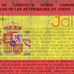 Spain's online gambling operators agree to new ad rules