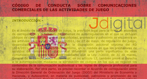 spain-online-gambling-advertising-voluntary-code
