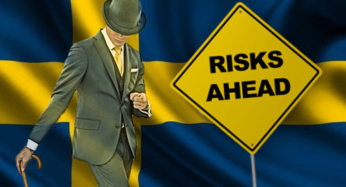 Sweden threatens Mr Green, Karl Casino over self-exclusion lapses
