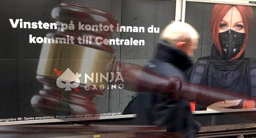 sweden-ninja-casino-gambling-advertising-complaints