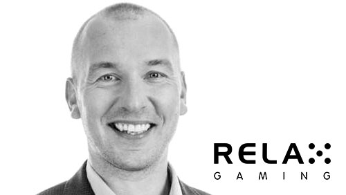 Tommi Maijala named as Relax Gaming Chief Executive