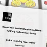 UK parliamentary group seeks online casino stake, deposit limits