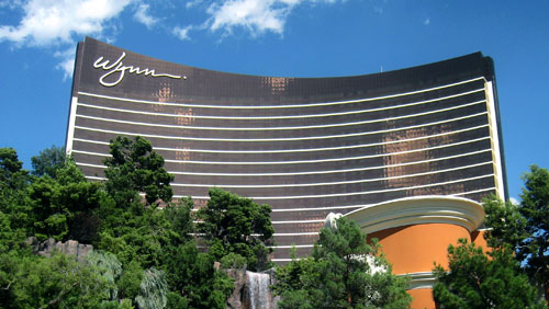 Wynn Resorts sues fraudster over loan deal