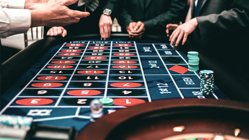 American Gaming Association hopes new guidelines will thwart casino money laundering