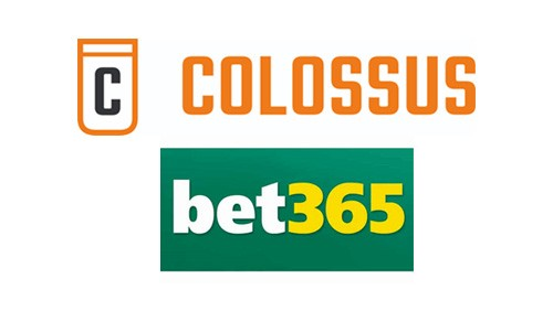 bet365 license Colossus Bets' Cash Out patent portfolio eyeing US expansion