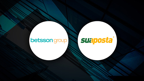 Betsson Group acquires 75% of Brazilian licensed horserace betting operator Suaposta
