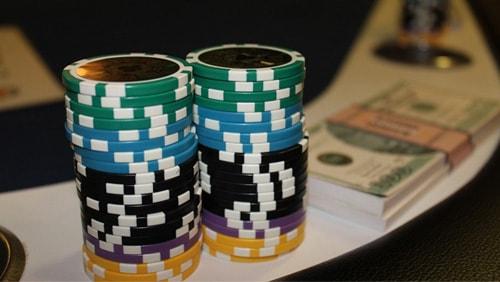 博彩和赌博佣金发行限制是很好的广告活动