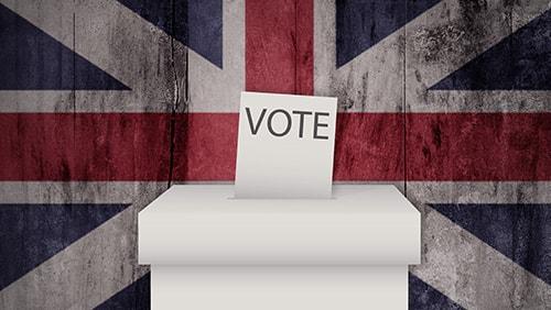 押注我们的未来,英国大选如何在2020年的时间里塑造赌博业