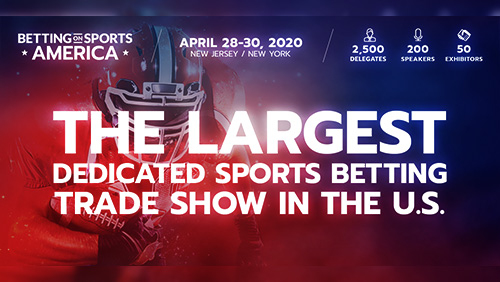 Betting on Sports America 2020 to build on success of inaugural event