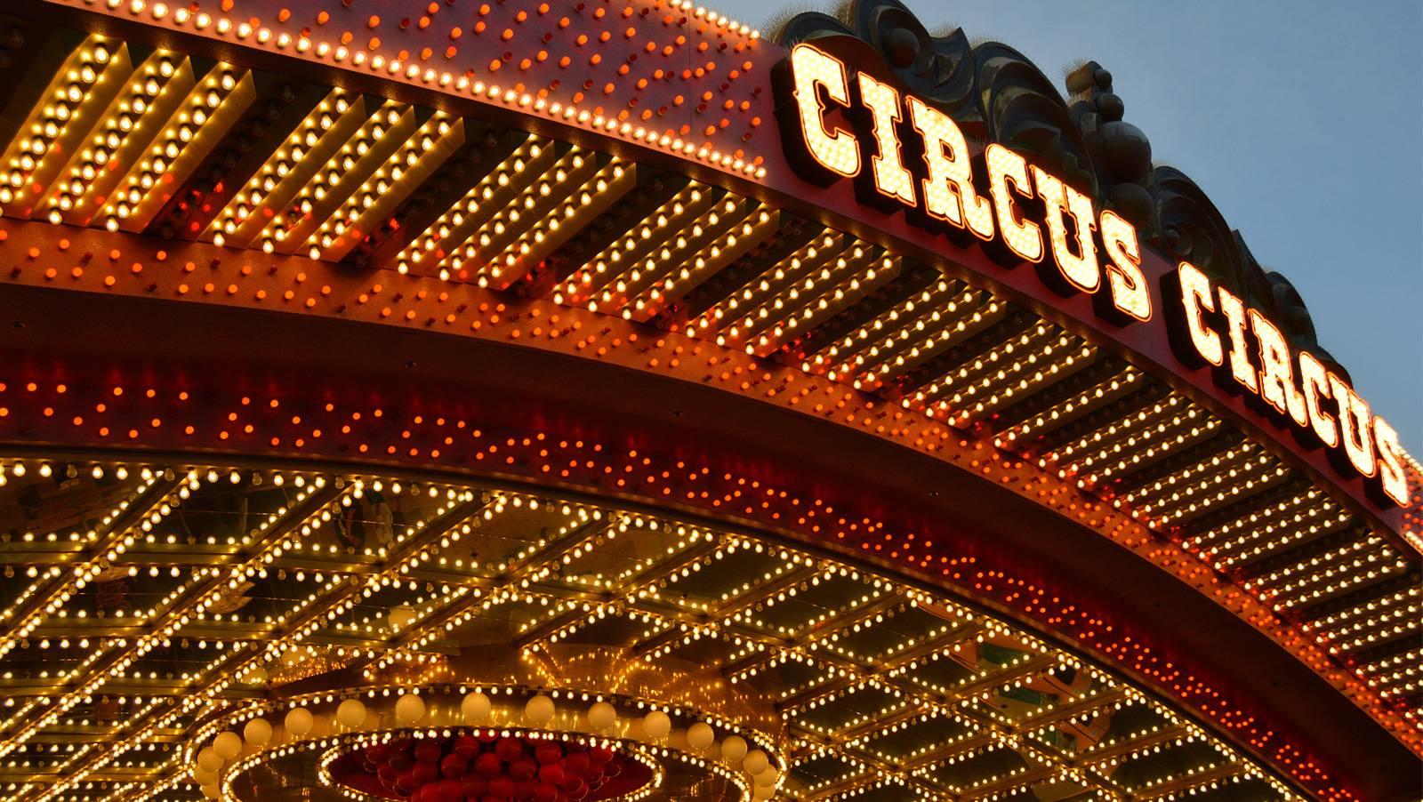Les régulateurs de jeux du Nevada ont dit oui à la vente de Circus Circus