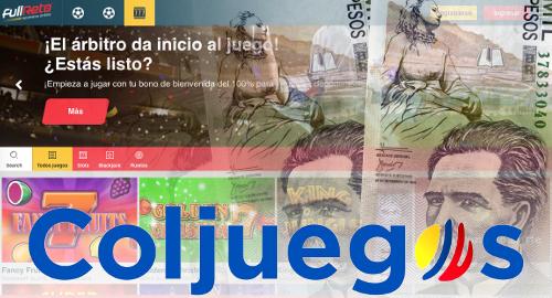 哥伦比亚在线赌博2019