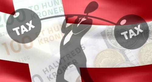 denmark-online-gambling-tax-hike