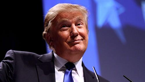 Donald Trump has long shot conviction odds after impeachment